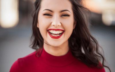 Advent Calendar – DAY 14: SMILE