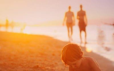 Advent Calendar – DAY 23: THANK YOUR PARENTS