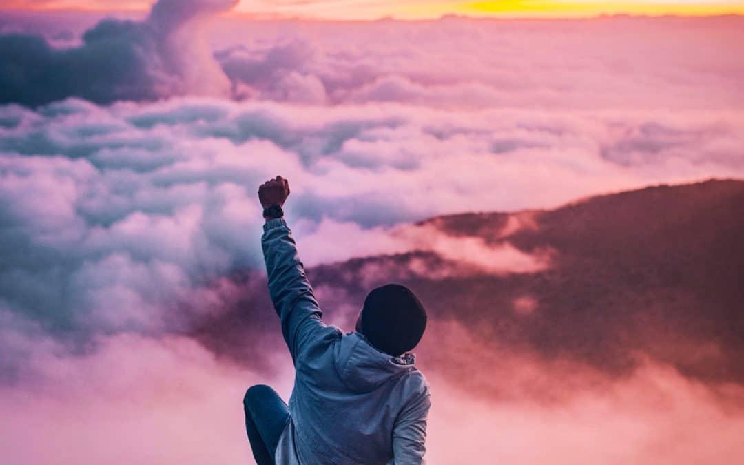 Meditation – Go Beyond the Fear of Failure