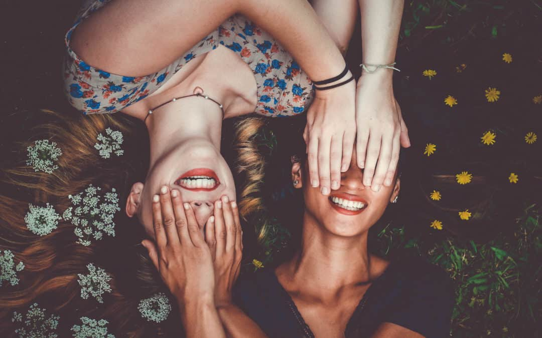 The Perks of Being Highly Sensitive